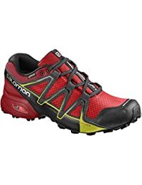Salomon Speedcross Vario 2 Gtx, Herren Traillaufschuhe
