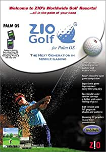 Zip Golf For Palm