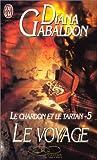 Le Chardon et le Tartan, Tome 5 - Le voyage - J'ai lu - 23/09/1999