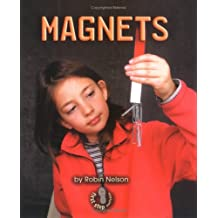 Magnets (First Step Nonfiction)
