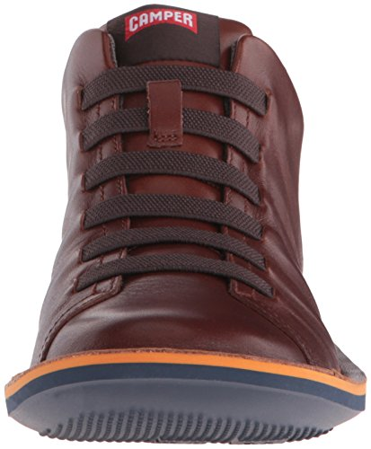 Camper Beetle 36678-040 Bottines Homme Marron