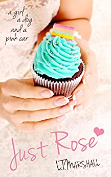 Just Rose: A Standalone Cosy Romance Novel (English Edition) par [Marshall, L.T.]