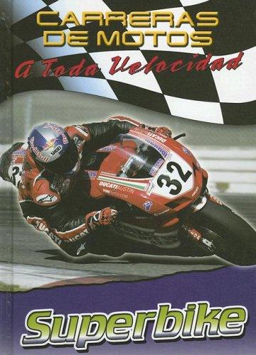 Superbike (Carreras de Motos: A Toda Velocidad) por Jim Mezzanotte