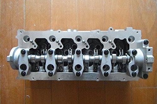 Preisvergleich Produktbild Gowe D4EB komplett Zylinderkopf Montage D4EB Zylinder Kopf für Hyundai Santa Fe 2.2L CRDi 2007–2009Hyundai Tucson 2.02006-
