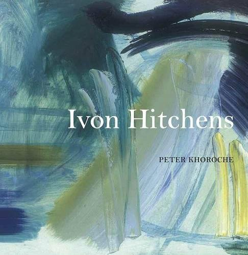 Ivon Hitchens Cover Image