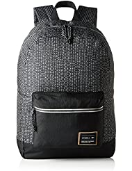 O'Neill BM Coastline Premium Backpack Sac à dos, Mixte, BM COASTLINE PREMIUM BACKPACK