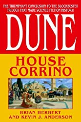 Dune: House Corrino [Taschenbuch] by Herbert, Brian; Anderson, Kevin J.; Herb...