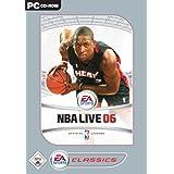 NBA Live 06 [EA Classics]