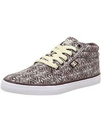 DC Shoes Council Mid Sp, Sneakers Basses femme