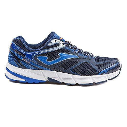 Scarpe running da uomo JOMA, mod. R Vitas703, art. Rvitas703, colore blu, tomaia in mesh