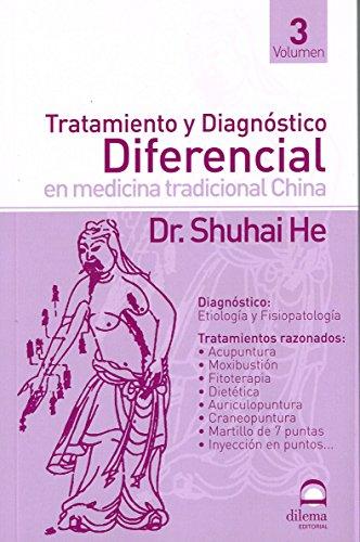Tratamiento Y Diagnóstico Diferencial. Vol.Iii: 3