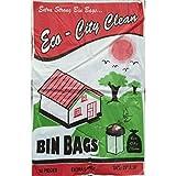 Eco Clean Garbage Trash Waste Dustbin Ba...