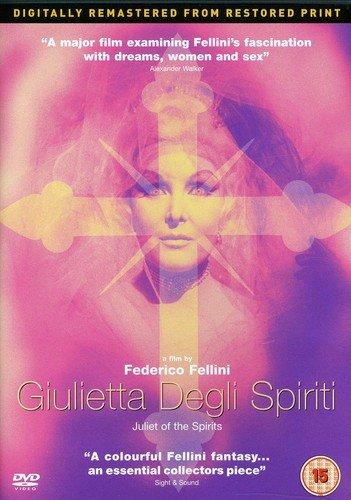 Bild von Giulietta Degli Spiriti [UK Import]