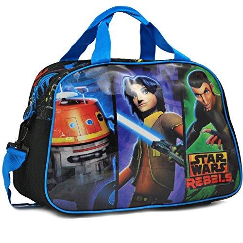 Sac Enfant Motifs Enfant Star Wars Rebels