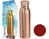 Rastogi Handicrafts Genuine Copper Water...