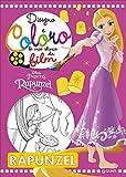 Rapunzel. Disegno e coloro le mie storie da film: 1