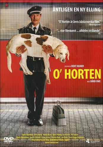 O' Horten [Schwedischer Import]