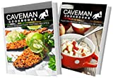 Paleo Intermittent Fasting Recipes and Paleo On A Budget In 10 Minutes Or Less: 2 Book Combo (Caveman Cookbooks) (English Edition)