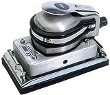 Exzenterschleifer, Schleifmaschine oder JITTERBUG Schwingschleifer, flach, mit automatischer Blitzauslöser und Begrenzer ist Ideal für Schleifen auf flachen autobody Schleifband, und andere Anwendungen, die Kontrolle Voreingestellte GESCHWINDIGKEITS- und leiser motor sorgt für maximale Betreiber EFFIZIENZ. Ideal zum Schleifen von Holz, Metall, Kunststoff, Fiberglas, Korpus und Spachtelmassen-Im Karton verpackt.