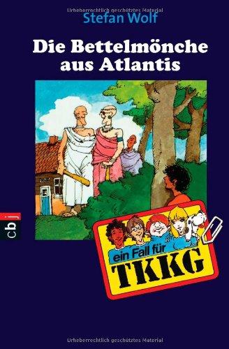 TKKG - Die Bettelmönche aus Atlantis: Ab 10