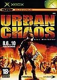 Cheapest Urban Chaos:Riot Response on Xbox