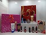 Rimmel London Beauty Make Up Gift Box ~ 15pc Rimmel London Make Up Products In Gift Box Gift Wrapped ....410