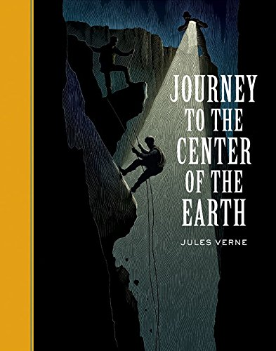 Journey to the Center of the Earth (Sterling Unabridged Classics)