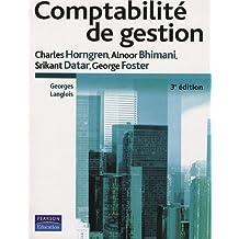 Comptabilité de gestion, pack en 2 volumes : Comptabilité de gestion; Comptabilité de gestion Corrigés des exercices