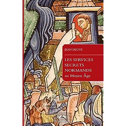 Les services secrets normands au Moyen Age