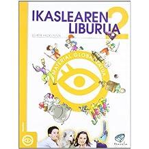 Txanela 2 - Ikaslearen liburua 2. Material globalizatua (9 liburuxka) - 9788483319437