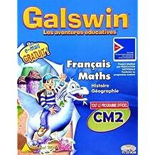Galswin CM2 mailer 2001