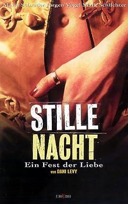 Stille Nacht [VHS]