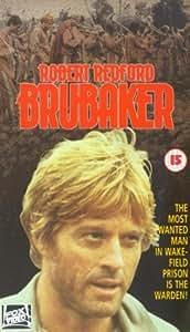 Brubaker [VHS]