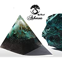 Classic Orgonite Pyramide, arboreacrystals Design, Orgon (Bouches-du-Rhône) Generator preisvergleich bei billige-tabletten.eu