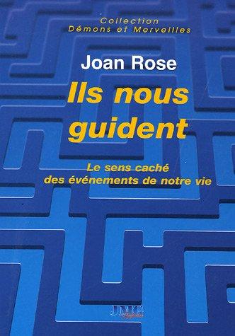 Ils nous guident par Joan Rose