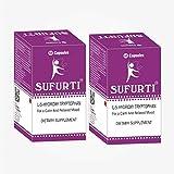 SUFURTI 5-HTP (L-5 Hydroxytryptophan) 150 mg,Niacin (As Niacinamide/Vit. B3) 20 mg,Vitamin B6
