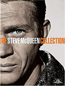 Steve Mcqueen Collection [DVD] [Region 1] [US Import] [NTSC]