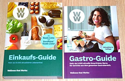Charmate® Beauty Set //Gesichtspflege// - Weight Watchers - Einkaufsführer - Einkaufsguide 2019 + Gastro-Guide - FitPoints® / SmartPoints® Plan / 2019