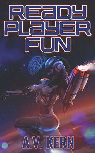 Ready Player Fun: A Shockingly Dirty and Silly Parody - One Xbox Video-spiele Populären