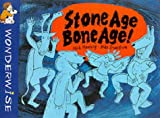 Stone Age, Bone Age!: A Book About Prehistoric People (Wonderwise)