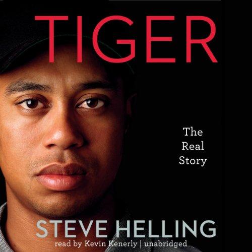 Tiger  Audiolibri