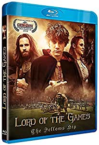 Lord Of The Games (The Fellows Hip) [Blu-ray]