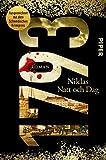 1793: Roman (Winge und Cardell ermitteln 1) von Niklas Natt och Dag