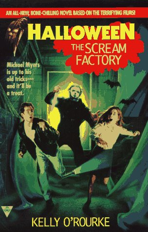 Halloween: Scream Factory