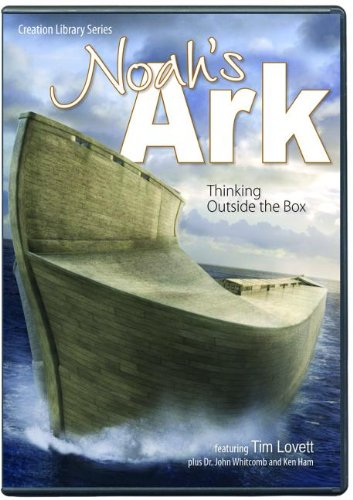 Noah's Ark Thinking Outside the Box