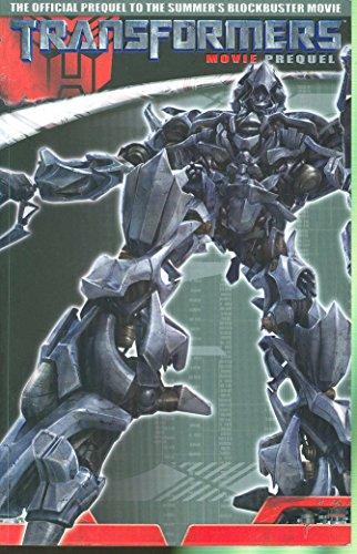 Transformers: The Movie Prequel