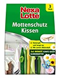 Nexa Lotte Mottenschutz Kissen mit Blütenduft