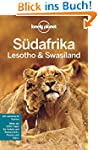 Lonely Planet Reiseführer Südafrika,...