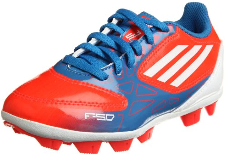 ADIDAS F5 TRX HG Jr. / Kinder Fußballschuhe Kunstrasen  Hartplatz Schuhe
