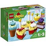 Lego My First Celebration Throw A Legoa Duploa Celebration With Buildable Cakes